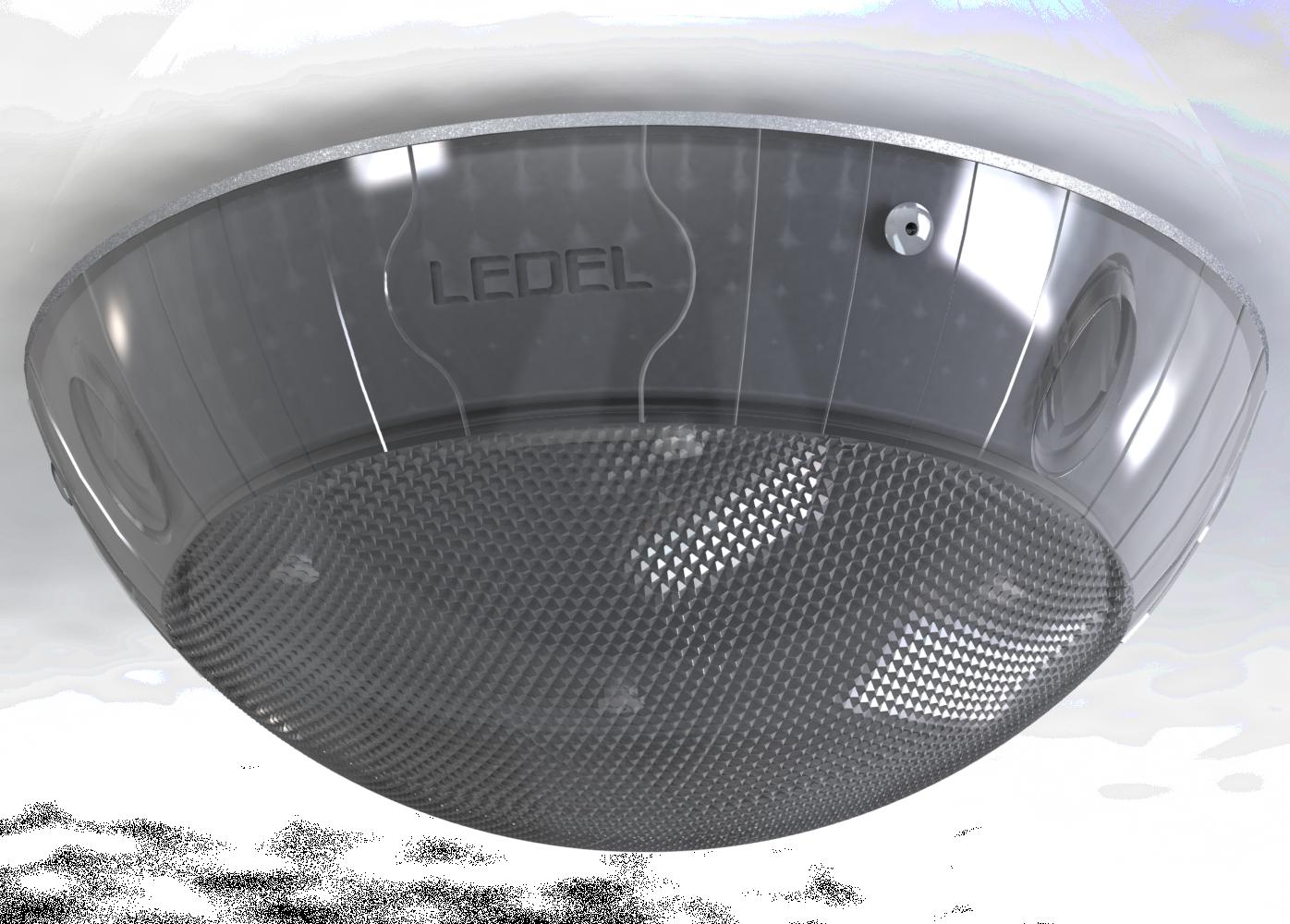Прожектор с датчиком движения – как правильно подключить